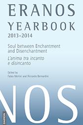 Eranos Yearbook 72: 2013–2014